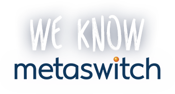 We Know Metaswitch